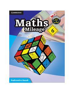 Maths Mileage Level 6 Student Book