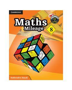 Maths Mileage Level 8 Student Book