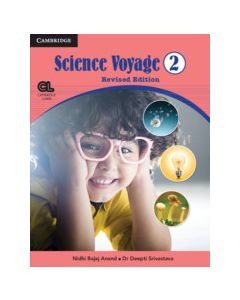 Science Voyage Level 2 Student's Book with App