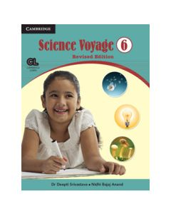 Science Voyage Level 6 Student's Book with App