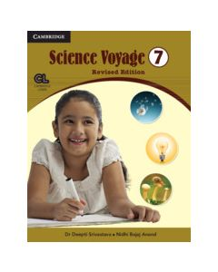 Science Voyage Level 7 Student's Book with App