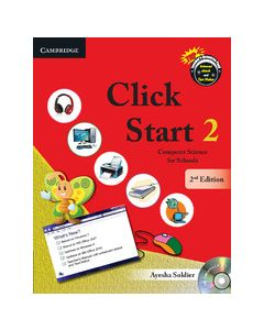 Click Start Level 2 Student's Book with CD-ROM