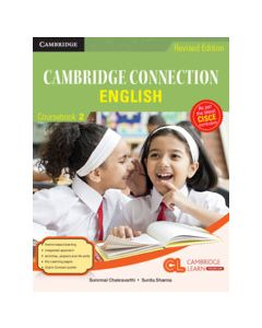 Cambridge Connection English Level 2 Coursebook with AR App and Online eBook
