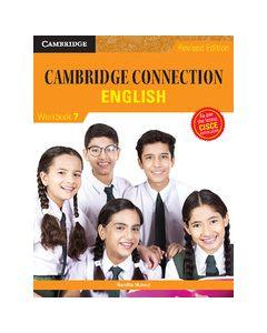 Cambridge Connection English Level 7 Workbook for ICSE Schools