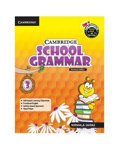 Cambridge School Grammar Level 3 Student Book