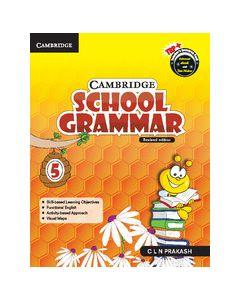 Cambridge School Grammar Level 5 Student Book