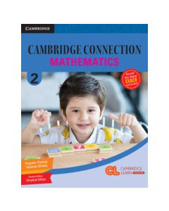Cambridge Connection Mathematics Level 2 Student's Book with AR App and Online eBook