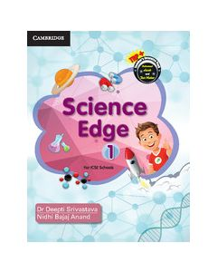 Science Edge Level 1 Student Book