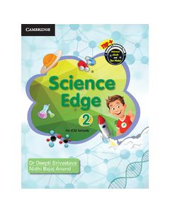 Science Edge Level 2 Student Book
