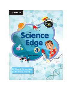 Science Edge Level 4 Student Book