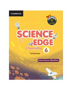 Science Edge Chemistry Level 6 Student Book