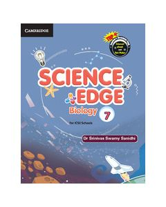 Science Edge Biology Level 7 Student Book