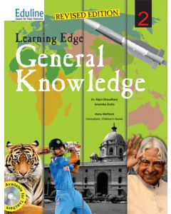 Learning Edge General Knowledge - 2