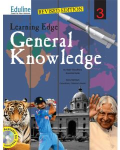 Learning Edge General Knowledge - 3