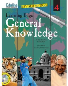 Learning Edge General Knowledge - 4