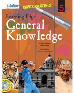 Learning Edge General Knowledge - 5