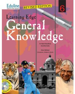 Learning Edge General Knowledge - 6