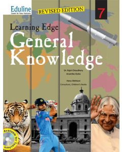 Learning Edge General Knowledge - 7