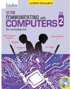 Communicating with Computer - 2