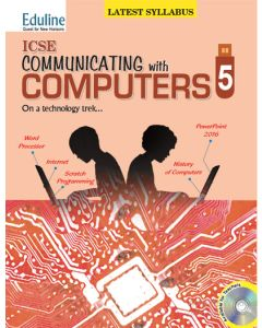 Communicating with Computer - 5