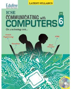 Communicating with Computer - 6