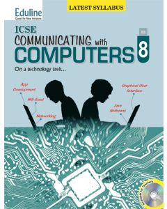 Communicating with Computer - 8