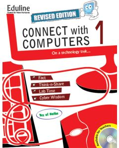 Connect with Computer - 1