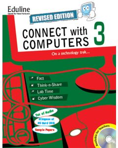 Connect with Computer - 3