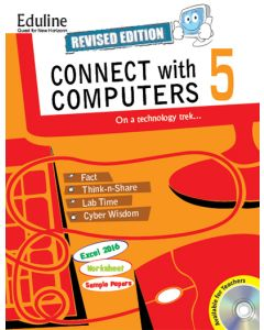 Connect with Computer - 5