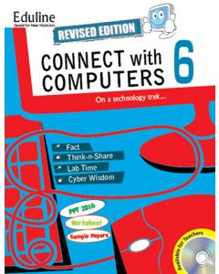 Connect with Computer - 6
