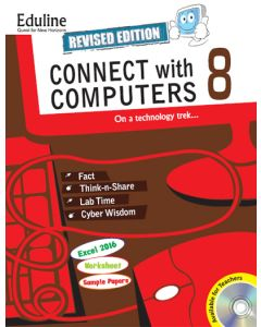 Connect with Computer - 8