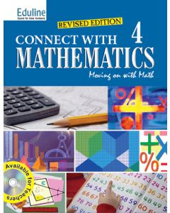 Connect with Mathematics - 4