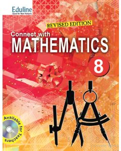 Connect with Mathematics - 8