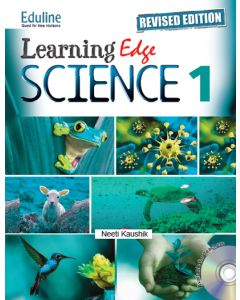 Learning Edge Science - 1