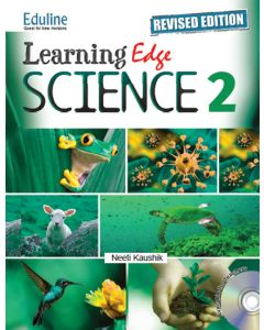 Learning Edge Science - 2