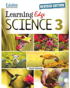 Learning Edge Science - 3