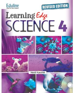 Learning Edge Science - 4