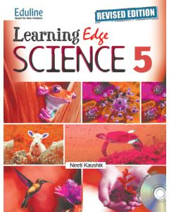 Learning Edge Science - 5