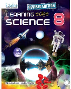 Learning Edge Science - 8