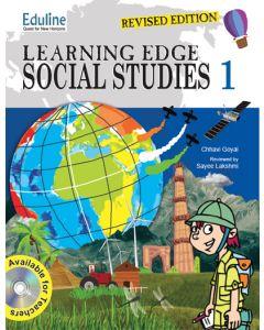 Learning Edge Social Studies - 1