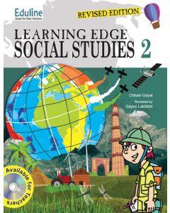 Learning Edge Social Studies - 2
