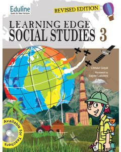 Learning Edge Social Studies - 3