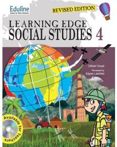 Learning Edge Social Studies - 4
