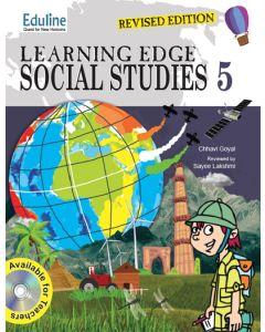 Learning Edge Social Studies - 5