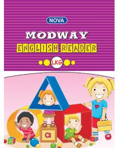 NOVA MODWAY ENGLISH READER