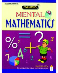 CANDID MENTAL MATHEMATICS