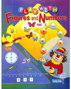 Play With Figures And Numbers Preparatory 1