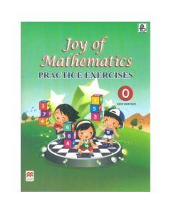 Frank Brothers Joy of Mathematics Practice Exercises Book 0