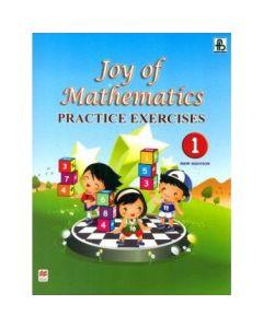 Frank Brothers Joy of Mathematics Practice Exercises Book 1