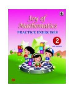 Frank Brothers Joy of Mathematics Practice Exercises Book 2